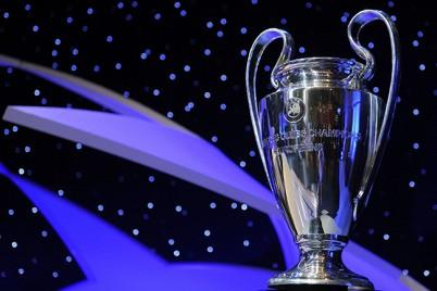 В Киев привезут кубки Лиги Чемпионов и Лиги Европы
