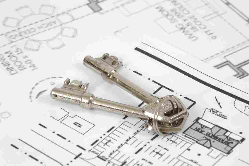 Прогноз и оценка стоимости недвижимости Киева