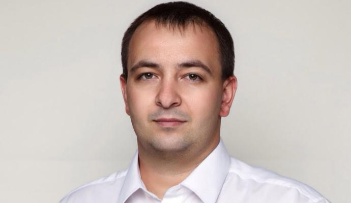 Власти отказываются дать землю под строительство поликлиники в Дарницком районе - Михаил Коротюк