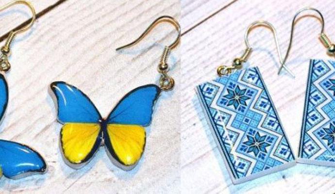 Что привезти иностранцам из Украины?