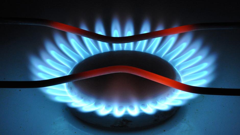 Киевлянам без газовых счетчиков отключат газ