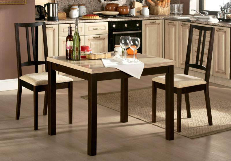 Кухонный стол какая столешница лучше столешница венге цены
