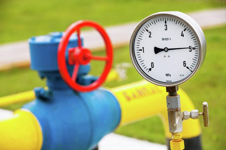 """В """"Киевгазе"""" подсчитали реальное потребление газа в квартирах"""
