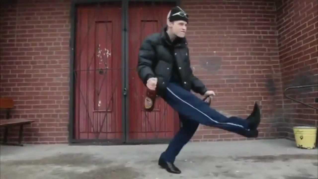 Танцует с членом 1 фотография