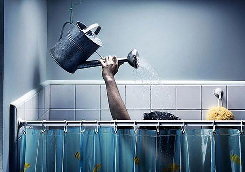 По всему Киеву могут прекратить водоснабжение