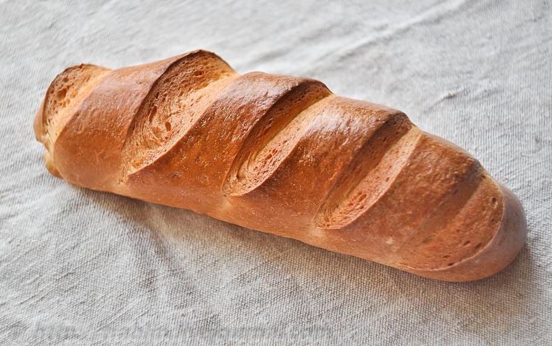 1 декабря в Киеве подорожает хлеб