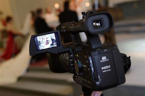 Выбор видеооператора на Wedpro