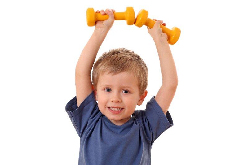 Фитнес центр – лучшее место для активного отдыха