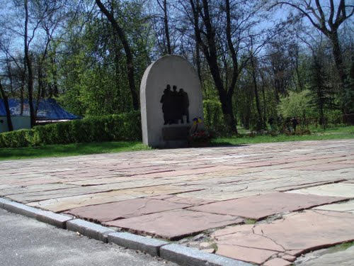 """В Киеве появится новый парк """"Сырецкий Яр"""""""