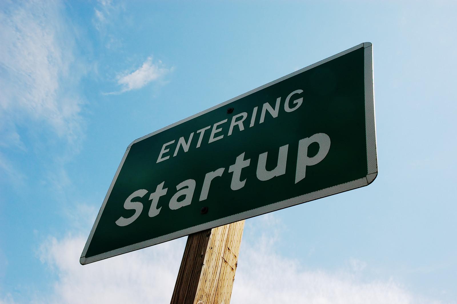 Платформа для стартаперов и инвесторов