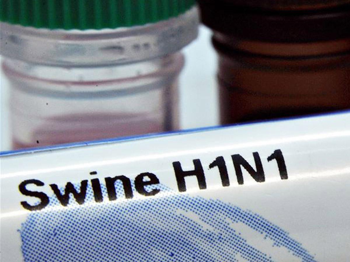 Смертельный грипп: 24 киевлянина попали в реанимацию