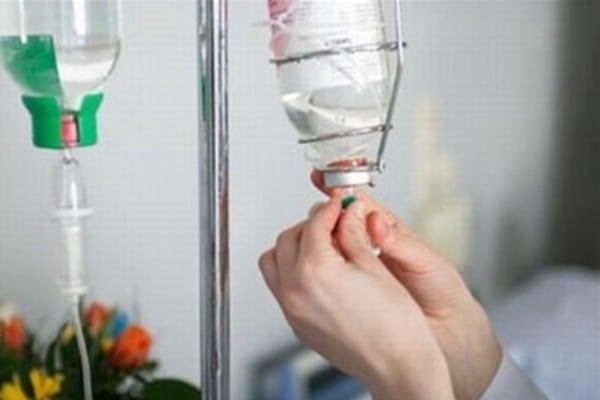 Киевляне продолжают гриппозничать