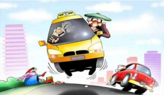 Киевлянам, заболевших гриппом, советуют ездить в больницу на такси