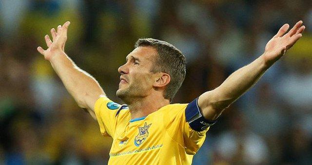 Экс-динамовец будет тренировать сборную Украины на Евро-2016