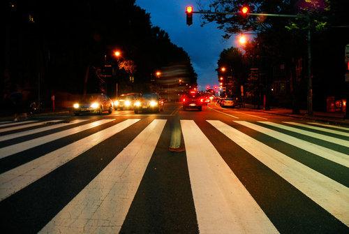 На киевских переходах будут установлены LED-светильники