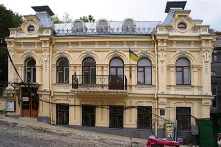 "На Подоле ""реанимируют"" академический театр"