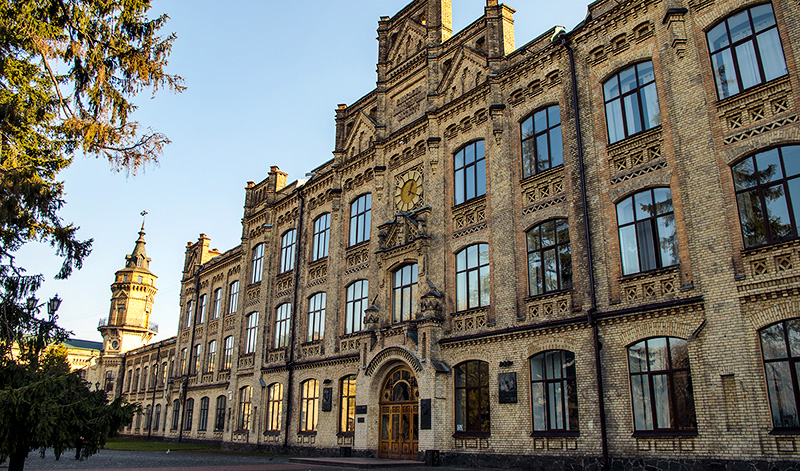 КПИ стал университетом им. Игоря Сикорского