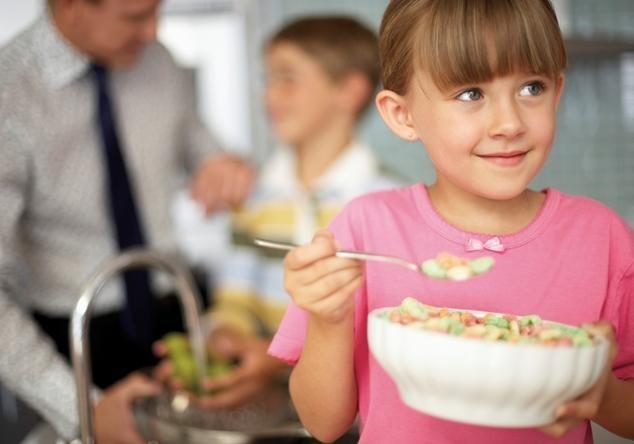 В КГГА хотят увеличить денежную норму на бесплатное питание в школах