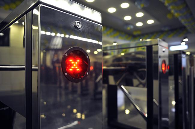 В метро Киева назвали новый обоснованный тариф на проезд