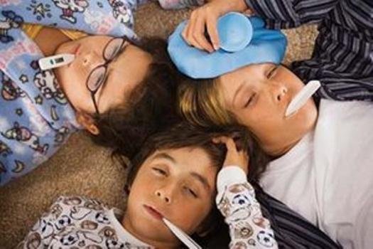 Второй эпидемии гриппа в Киеве не будет - СЭС