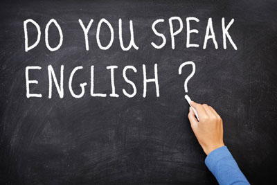 Киевские первоклашки могут начать учить English по-новому