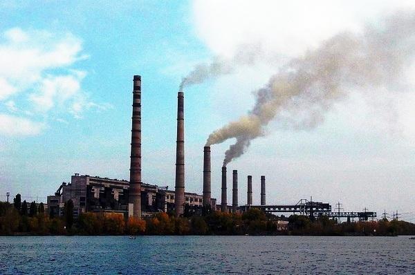 """Завод """"Энергия"""" в Киеве начнет производить электроэнергию"""