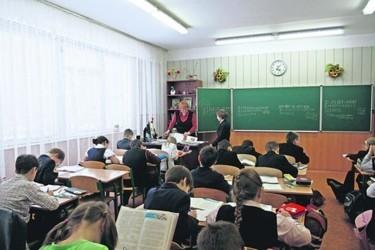 В школах Киева на 3% сократят персонал - КГГА
