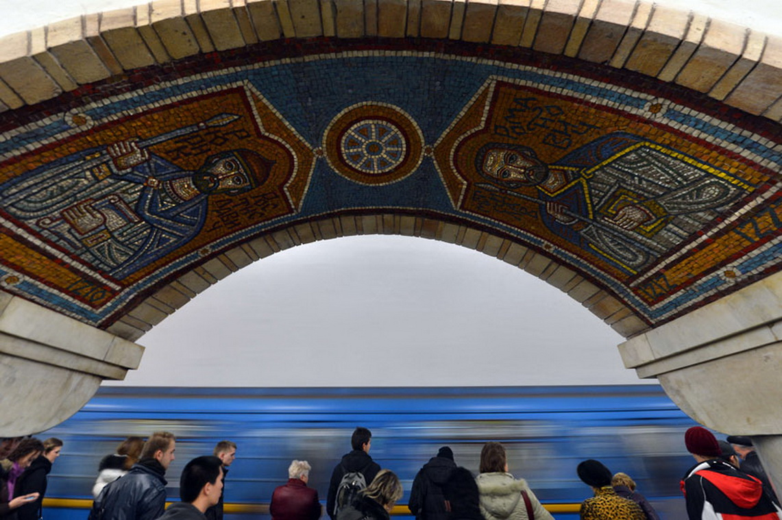 10 апреля в работу метро будут внесены изменения