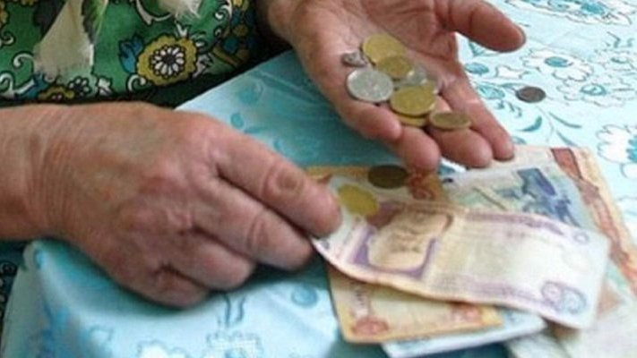 Киевлянам дадут 60 млн. гривен на 9 мая