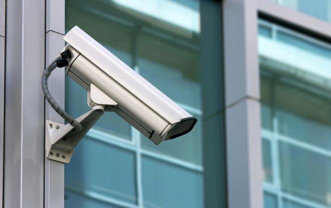 На улицах Киева появятся видеокамеры, распознающие лица