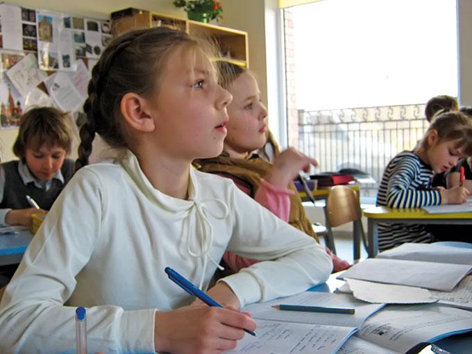"""У карточки """"Киевлянина"""" появится приложение для родителей школьников"""