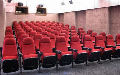 В Киеве оживят и перепрофилируют коммунальные кинотеатры