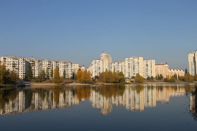 Стоп лептоспироз: на озере Вербное потравили грызунов