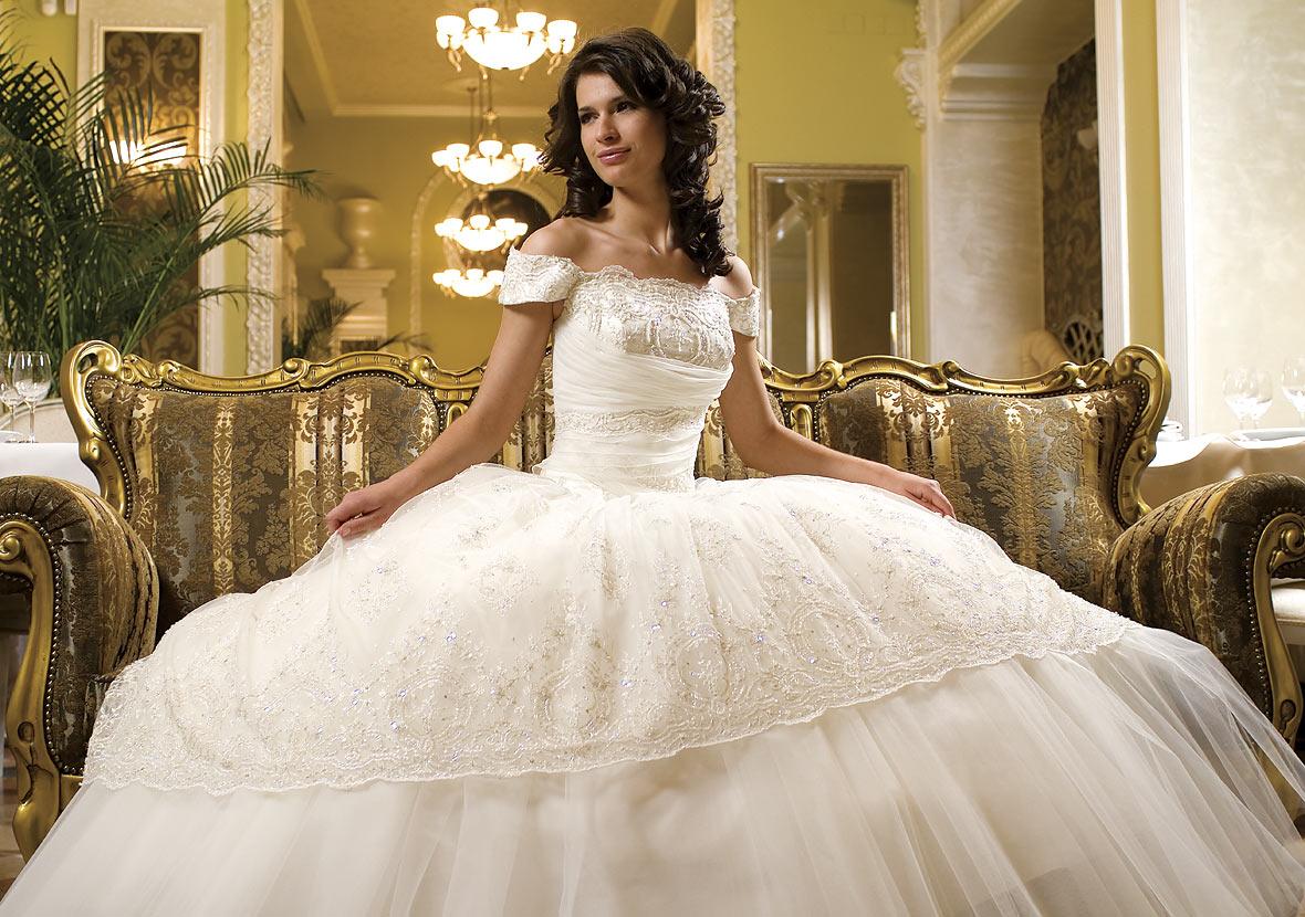 Можно ли брать свадебное платье напрокат