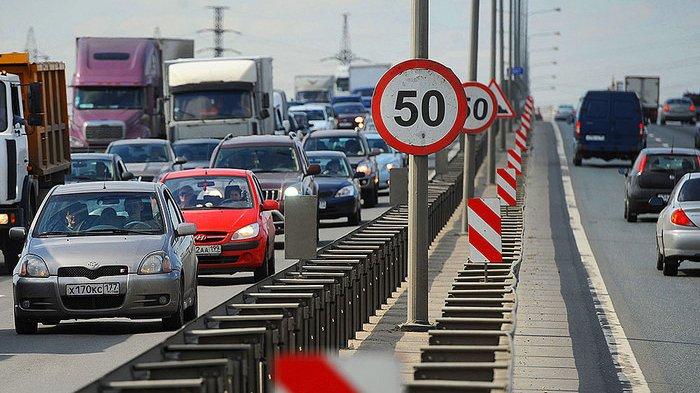 Киевские велосипедисты просят власть уменьшить скоростной режим для авто
