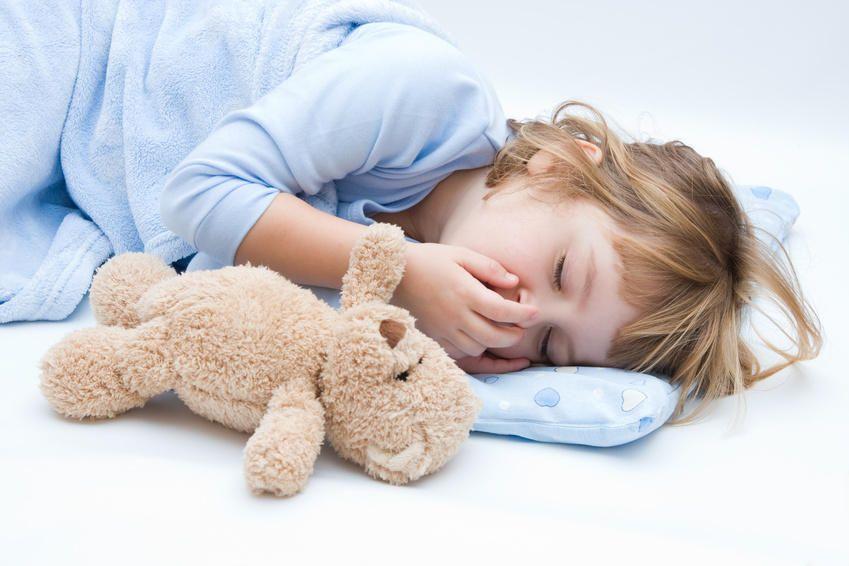 Названы причины отравления детей в садике № 276