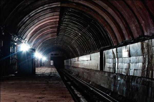 """Станция метро """"Львовская брама"""" заработает через три года"""