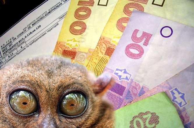 Платежки за коммуналку в ноябре не будут ужасающими - Кабмин