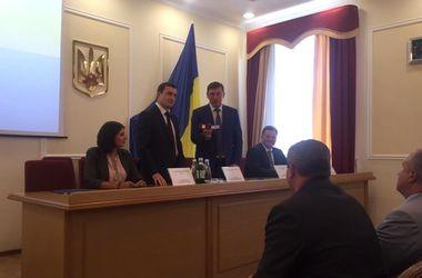 У Киева и области появились новые главные прокуроры