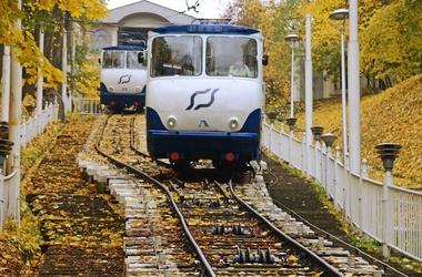 Фуникулер может стать первым транспортом с E-билетом