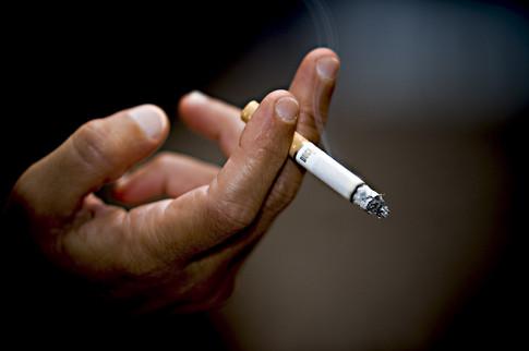 Сигареты ударят по кошельку курильщиков