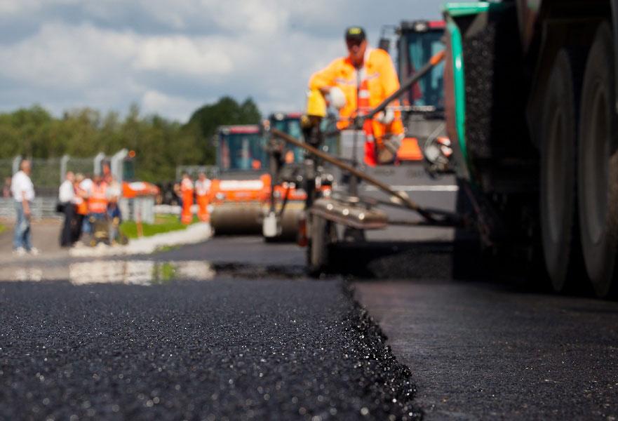 Кличко анонсировал начало ремонтных работ на Кольцевой дороге
