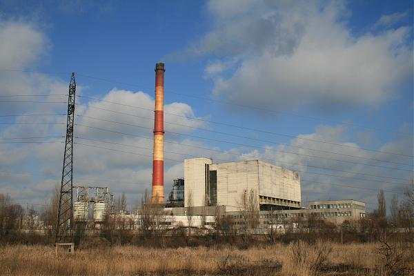 Экология: киевлянам покажут реальное количество токсичных выбросов в атмосферу