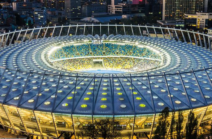Простым болельщикам будет не просто попасть на финал ЛЧ-2018