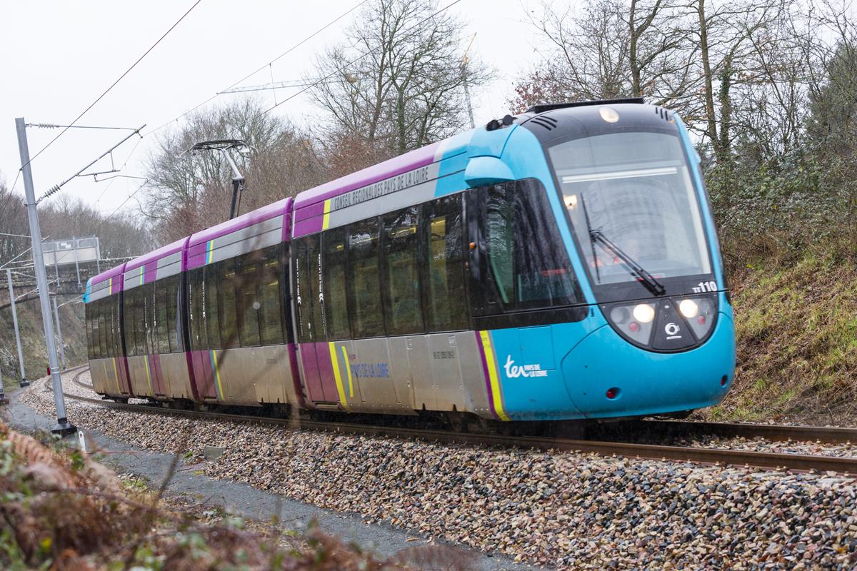 В Киеве запустят трамвай-электричку, разгоняющуюся до 120 км/ч