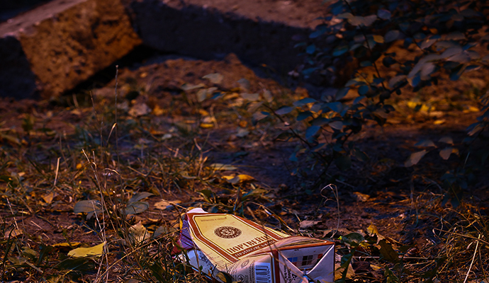 Как горвласть будет бороться с ночным алкоголем в Киеве