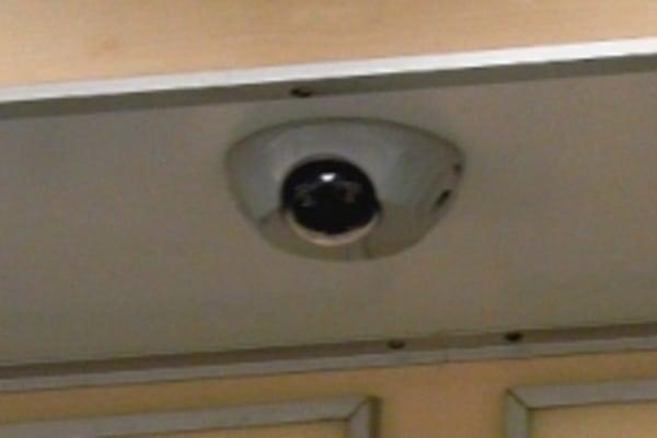 В вагонах метро появились камеры видеонаблюдения