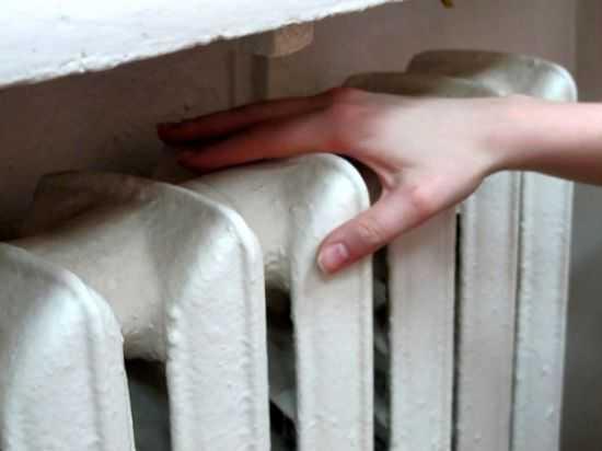 Незаконно построенные дома останутся без отопления