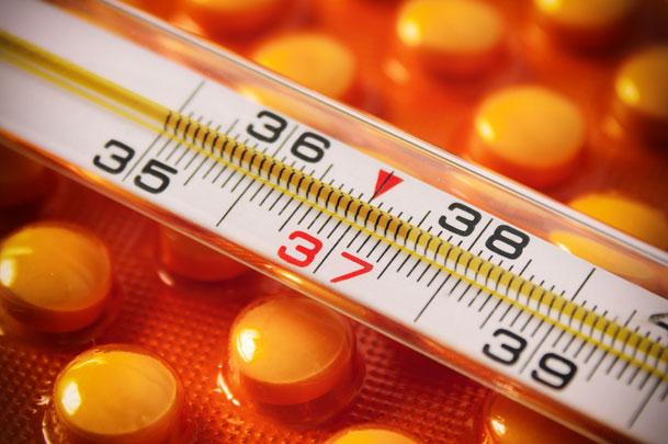 Киевские больницы обеспечены аппаратами для лечения осложнений гриппа