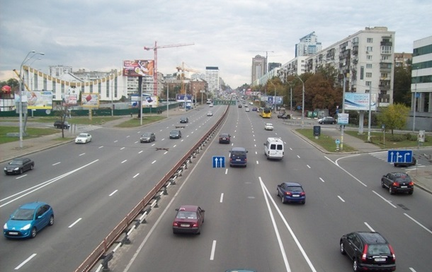 По проспекту Победы водители гоняют со скоростью 140 км/ч